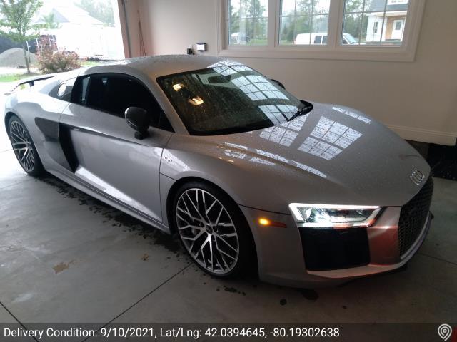 Sanford, FL - Shipped a car from Sanford, FL to Fairview, PA