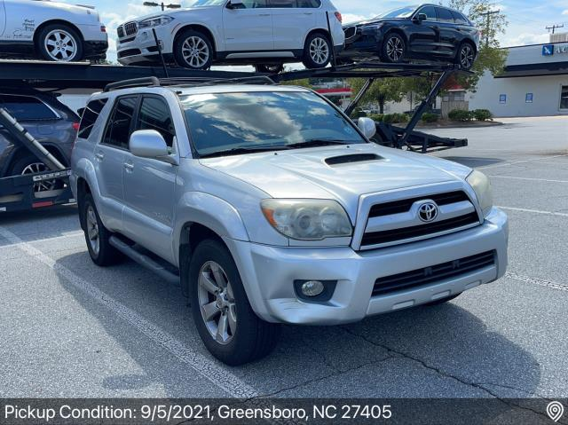 Greensboro, NC - Shipped a vehicle from Greensboro, NC to Lynnwood, WA