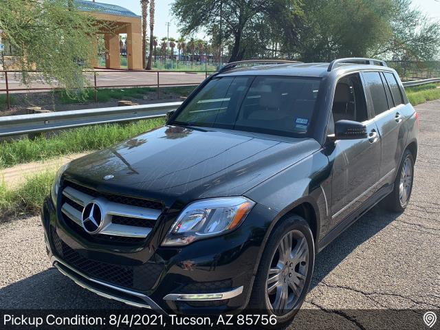 Tucson, AZ - Shipped a vehicle from Tucson, AZ to Dallas, TX