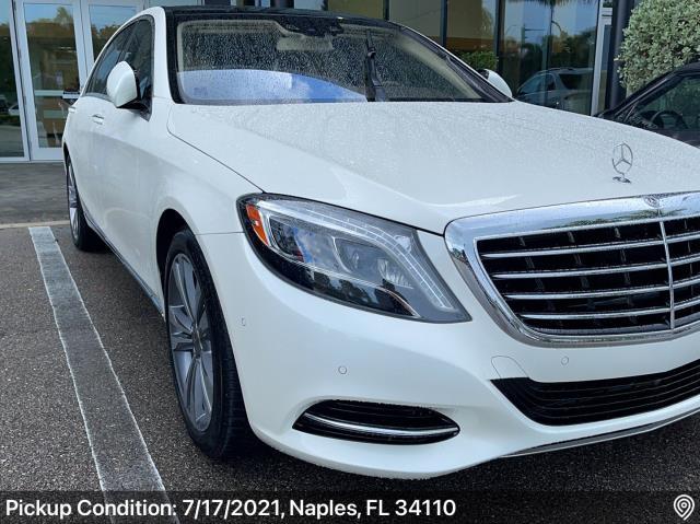 Naples, FL - Shipped a car from Naples, FL to Houston, TX
