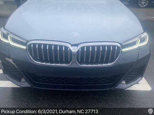 Houston, TX - Transported a car from Durham, NC to Houston, TX