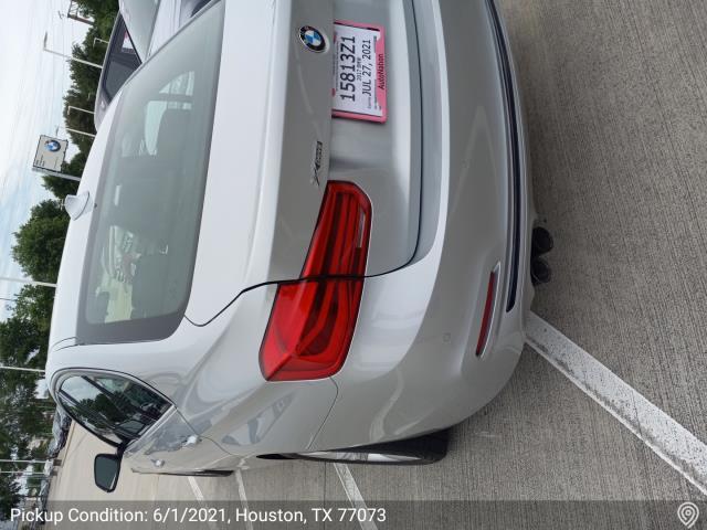 Houston, TX - Shipped a car from Houston, TX to El Paso, TX