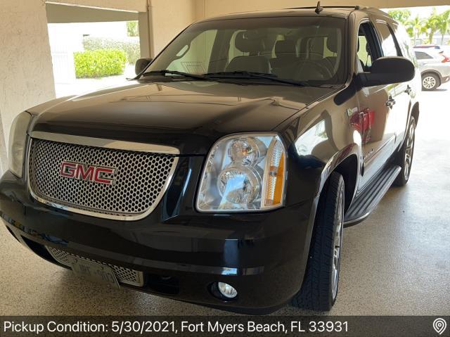 Buffalo, NY - Transported a vehicle from Ft Myers Beach, FL to Buffalo, NY