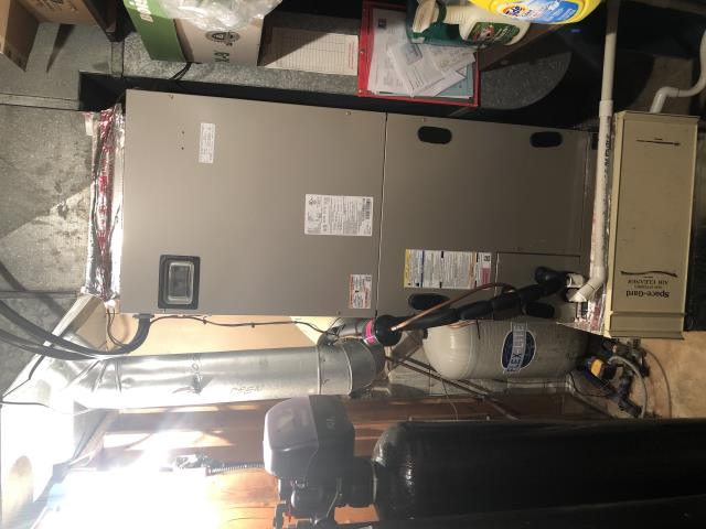 Groveport, OH - Carrier electric furnace maintenance in Groveport