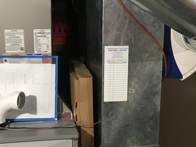 Pickerington, OH - Goodman AC repair
