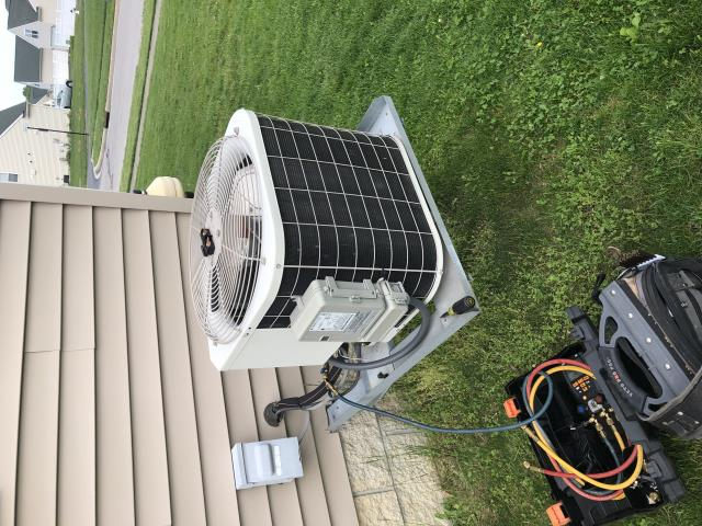 New Albany, OH - Bryant ac repair