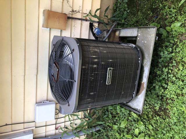 Reynoldsburg, OH - Heat pump diagnostic in Reynoldsburg