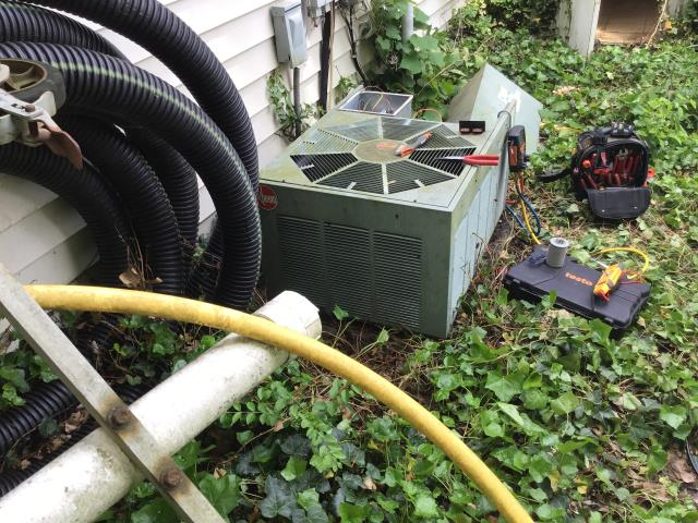 Pickerington, OH - Ac repair