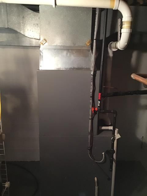 Columbus, OH - Performed complete tuneup and safety inspection on a Tempstar furnace to ensure efficient  operation for the winter season of 2019/2020.