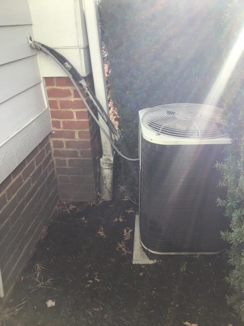 New Albany, OH - Carrier furnace tuneup. All equipment is working properly at this time.