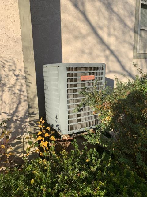 Blacklick, OH - I Un-install and Clean Blower Motor Re-install Blower Motor