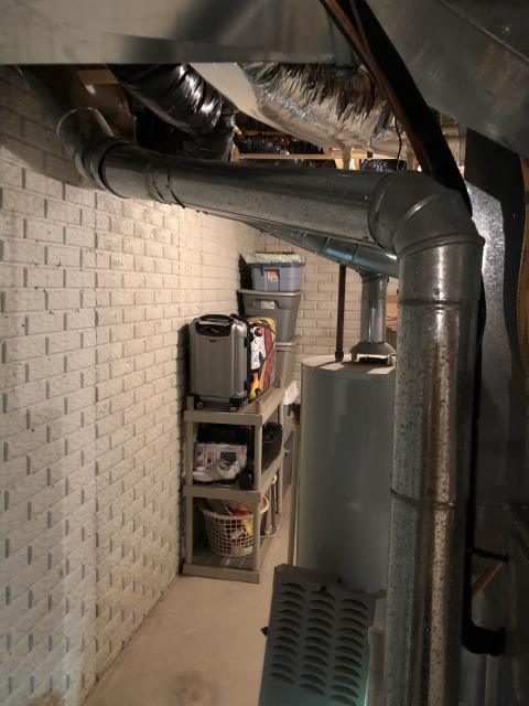 Lewis Center, OH - I installed a Five Star 80% 70,000 BTU Gas Furnace and removed a 2005 Carrier gas furnace. Everything operating properly at this time.