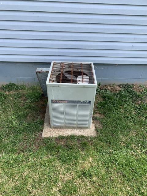 Lancaster, OH - I completed an estimate on a Five Star 96% 40,000 BTU Gas Furnace 2.5T 14 and a Five Star 13 SEER 2 Ton Air Conditioner.
