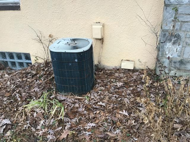 Bexley, OH - Bexley ac replacement