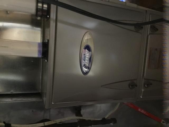 Reynoldsburg, OH - Carrier furnace tuneup