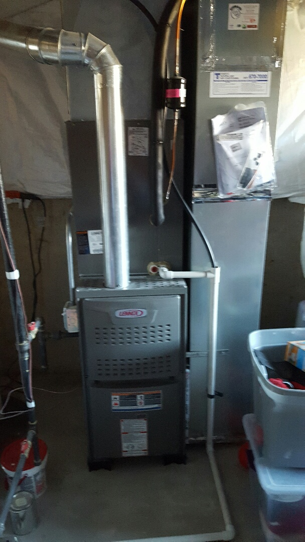 Volo, IL - Furnace repair