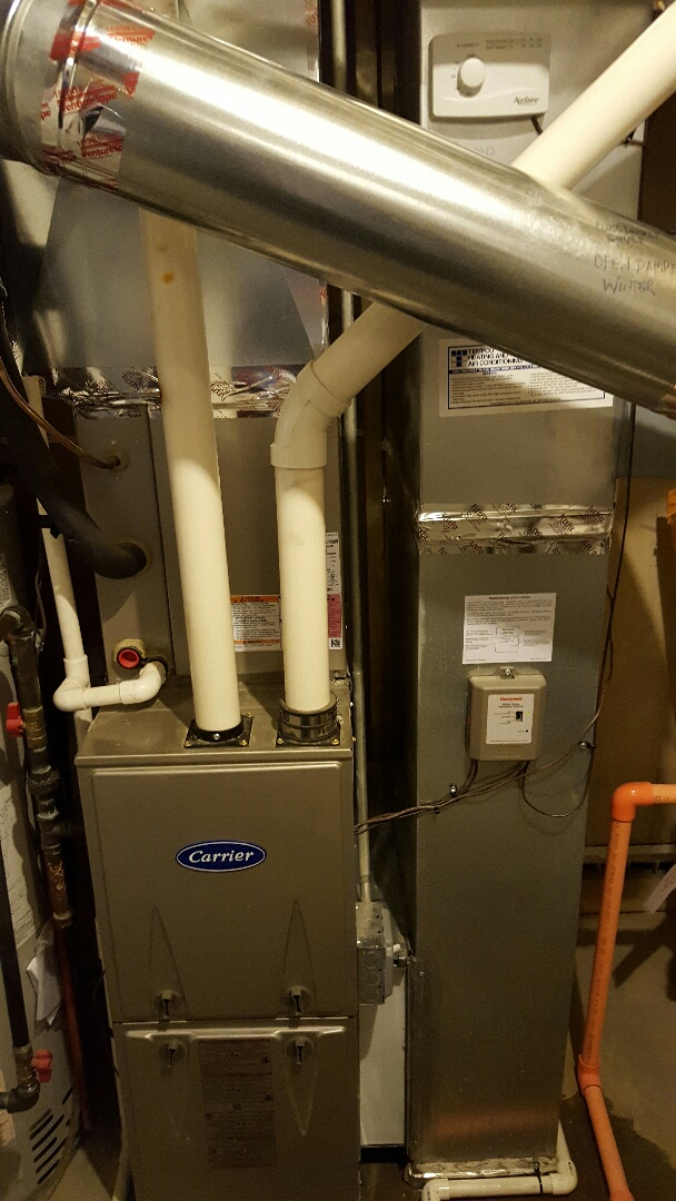 Lincolnshire, IL - Furnace repair