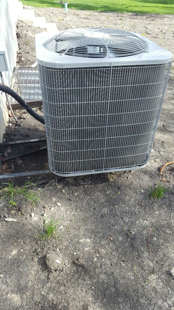 Mount Prospect, IL - Carrier ac repair