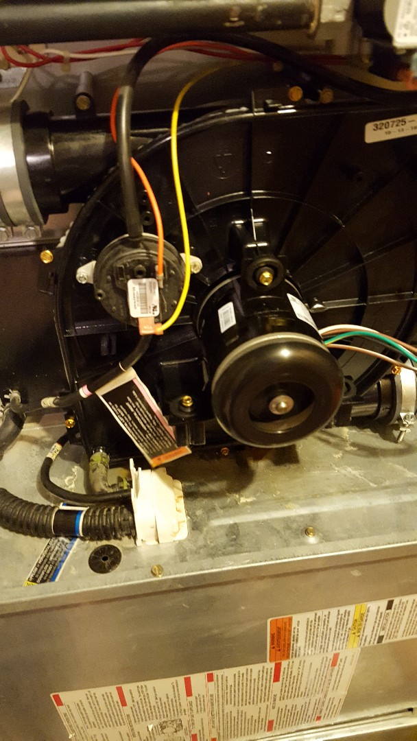 Gurnee, IL - Furnace repair