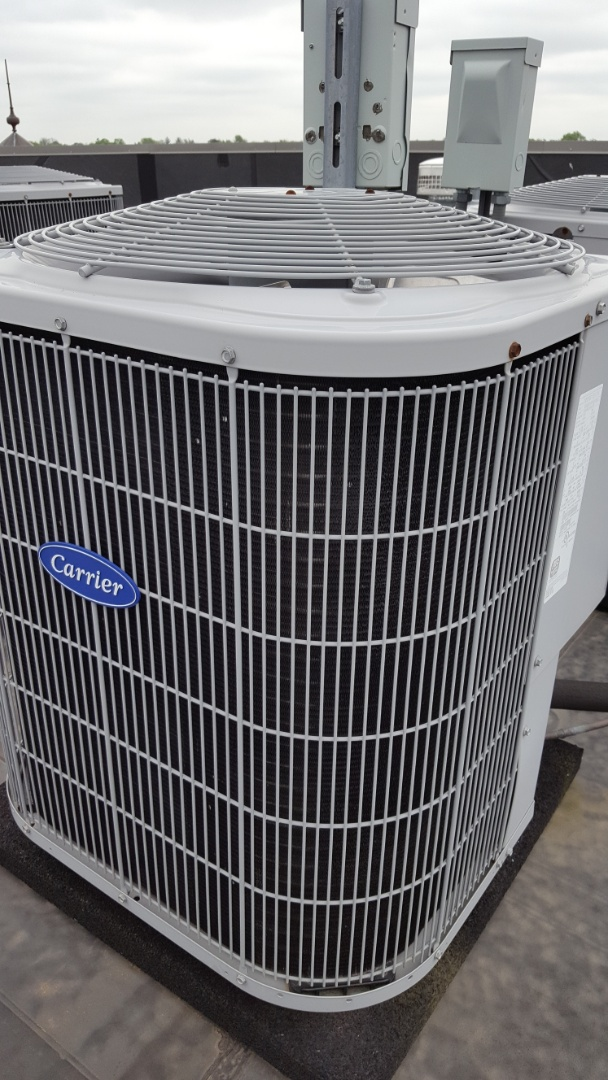 Arlington Heights, IL - Ac repair