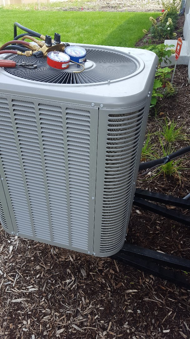 Glenview, IL - Ac repair