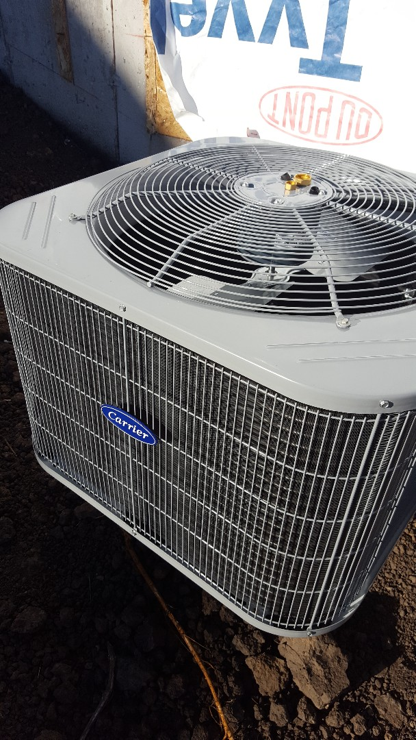 Joliet, IL - New carrier a/c