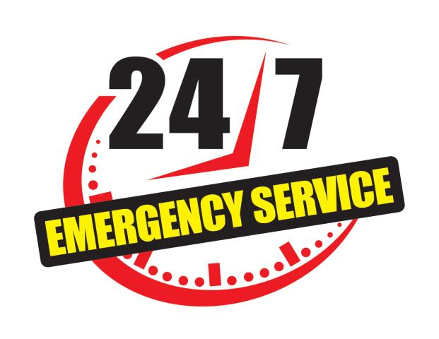 Metairie, LA - 24 hour emergency repair. Replaced outlet and repaired burned up wires in Metairie, La