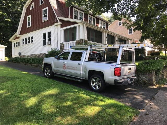 Westerly, RI - Roof inspection and roof repair westerly ri