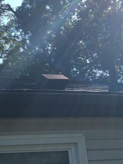 Wakefield, RI - Doing a roof inspection and roof repair in South Kingstown RI