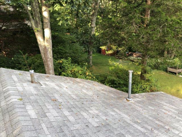 Wakefield, RI - Roof inspection Westerly RI