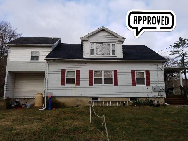 Griswold, CT - This roofing proposal was accepted thru our virtual proposal platform. We do not need to meet in person!  We can come out to your property and do a exterior inspection of your home and share our inspection results virtually, We are able to show you any issues we find and also the solutions we recommend on fixing them. All of our financing options can also be viewed at our virtual meeting. Getting a new GAF Full roof replacement has never been so easy!
