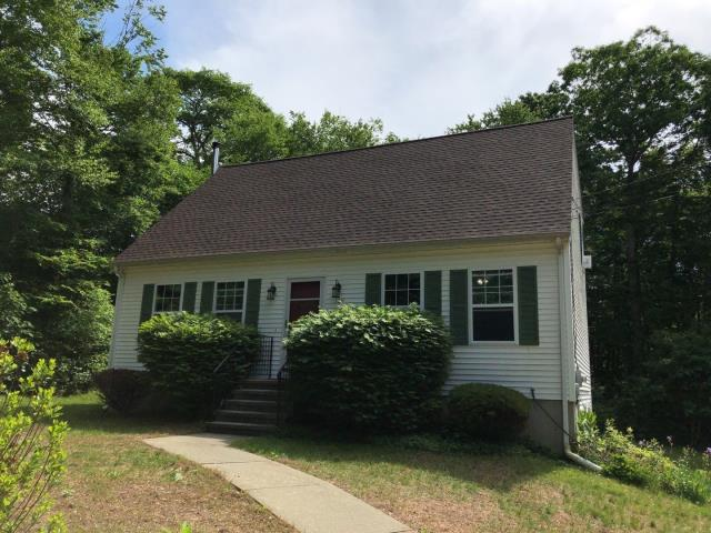 Ledyard, CT - Another roof replaced in Ledyard Ct This week! New roof one day. 100% financing .0% financing. GAF Timberline HDZ shingles installed. 50 years warranty!  Best warranty in roofing!