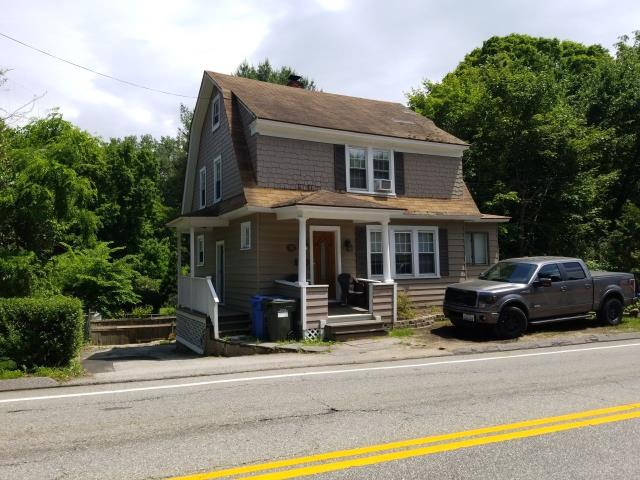 Norwich, CT - This roof in Norwich ct had storm damage to its roof. We worked with homeowners insurance to get this roof fully covered by insurance company. They will be getting a new GAF Timberline HDZ roof shingle installed with a lifetime warranty!