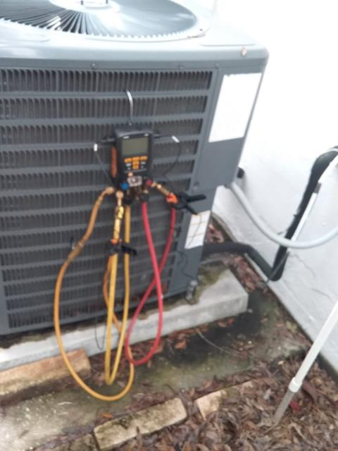 Palm Harbor, FL - 12/23/2019- Our Field Operations Manager, Daniel Ficca completed a preventive maintenance cleaning for one of our valued VIP customers.
