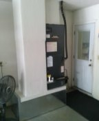 Dunedin, FL - Installed franklin 3 ton 16 seer heat pump split system