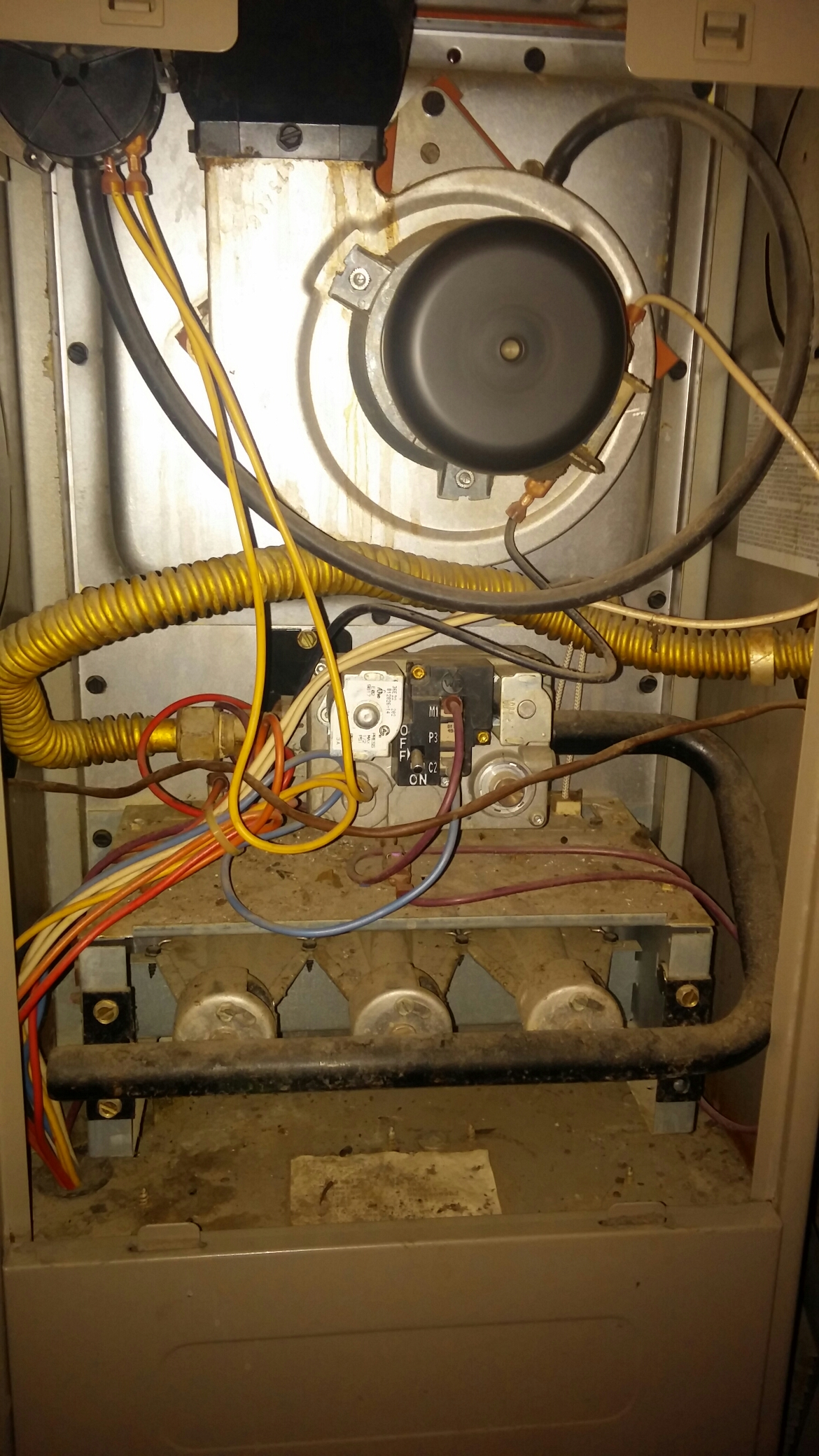 Hurst, TX - Furnace repair