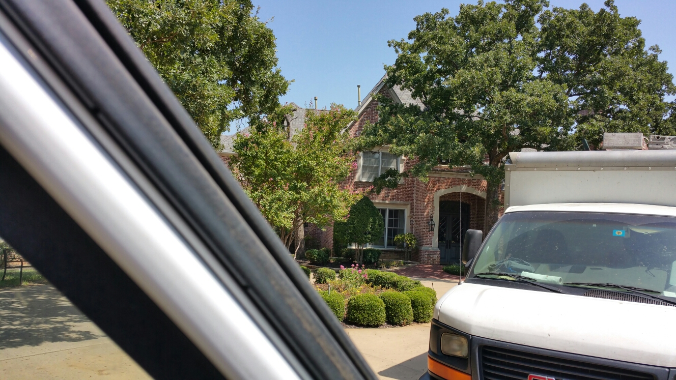 Southlake, TX - Install 3 ton 14 seer coil and condenser