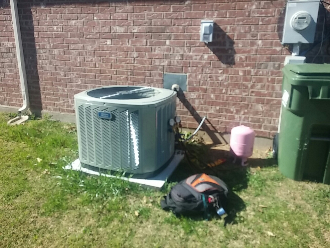 Roanoke, TX - Ac repair