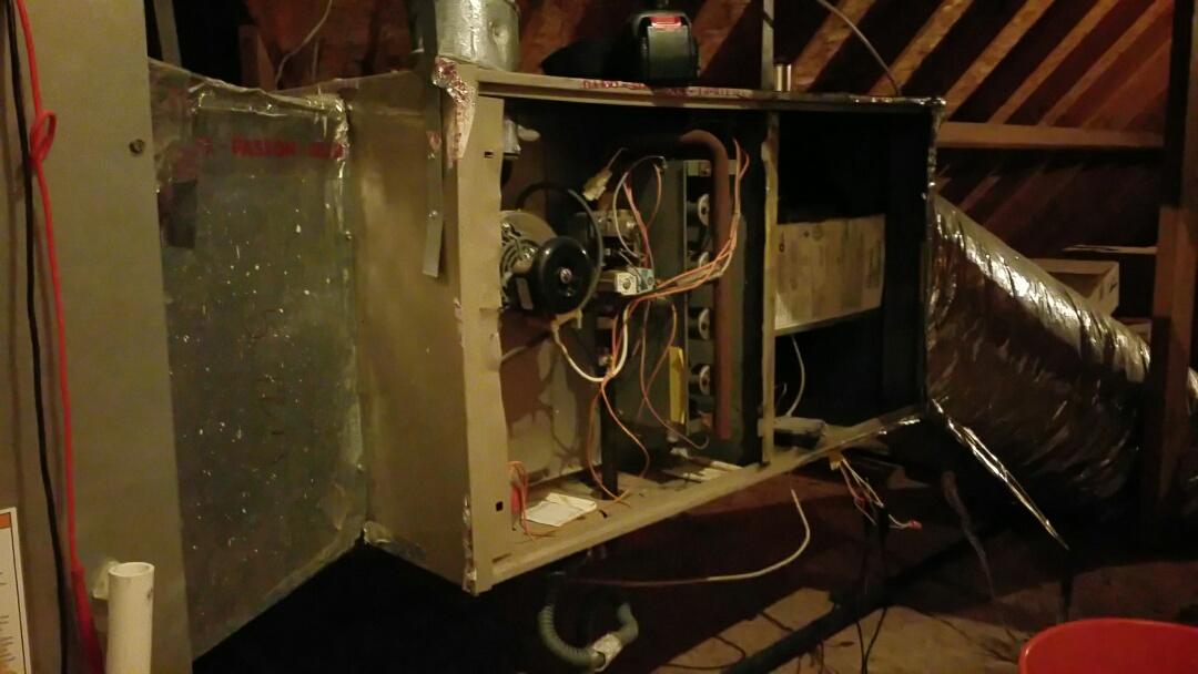 Southlake, TX - Ac repair