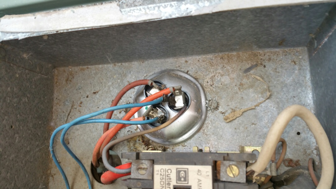 Hurst, TX - Ac repair