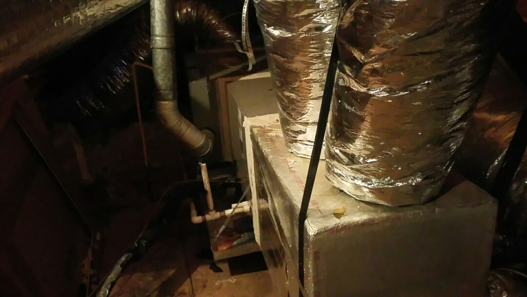 Grapevine, TX - Ac repair