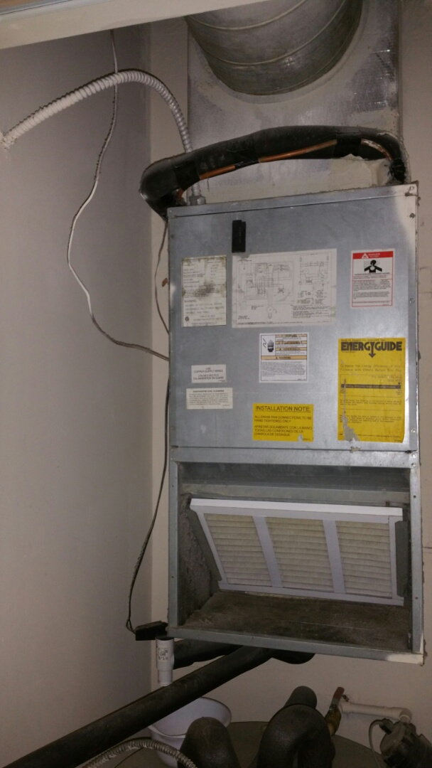 Fort Worth, TX - Heater repair