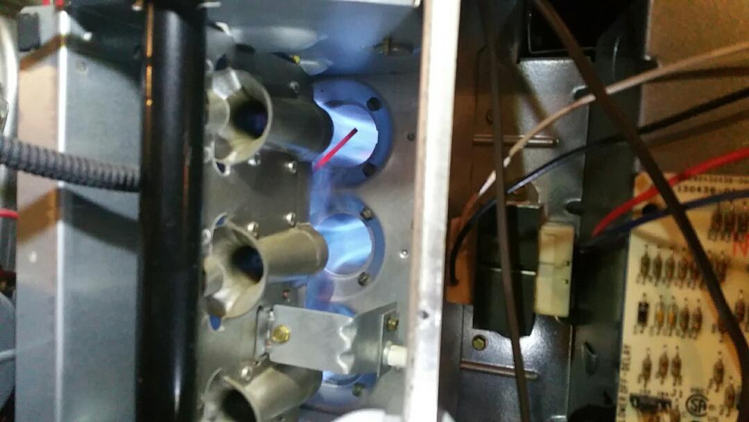 Southlake, TX - Gas furnace repair