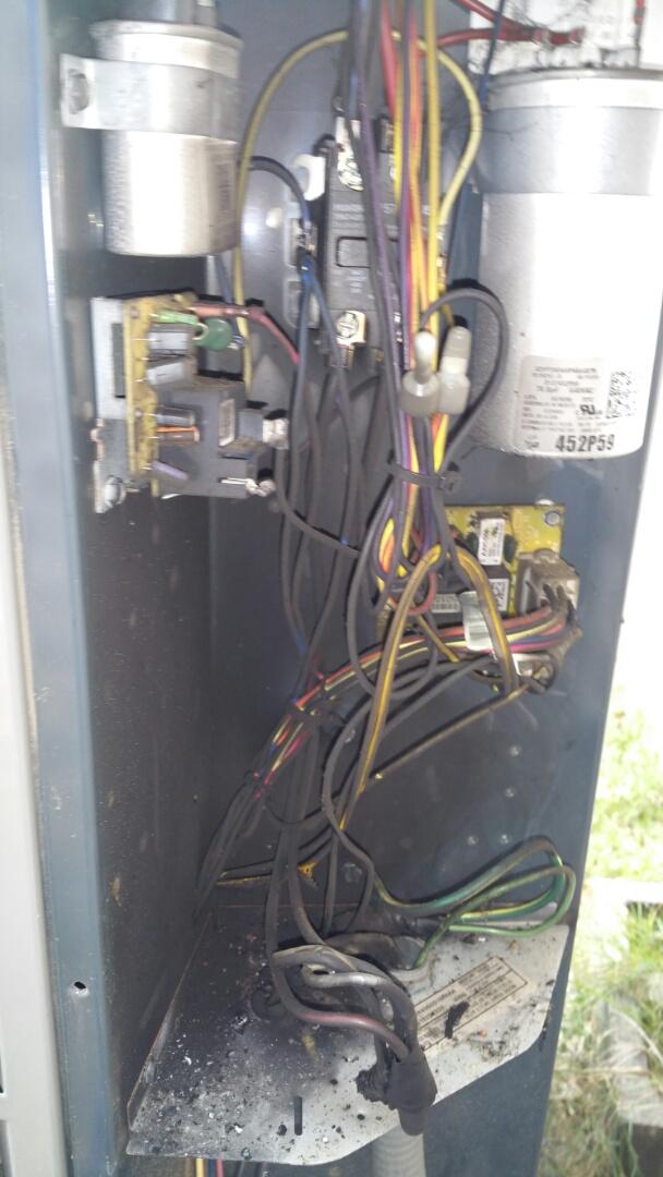 Lewisville, TX - Heater service