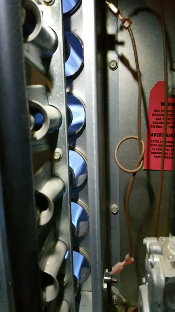 Southlake, TX - Heater maintenance