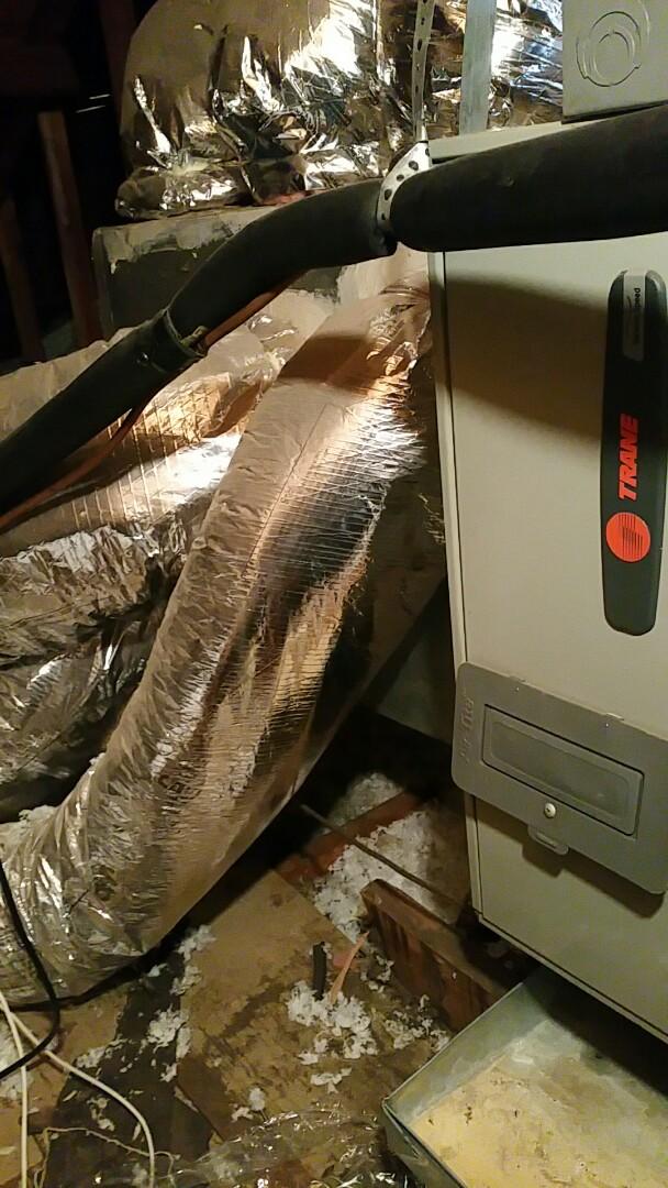 Arlington, TX - Heating tuneup
