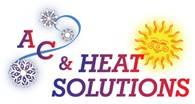 AC And Heat Solutions
