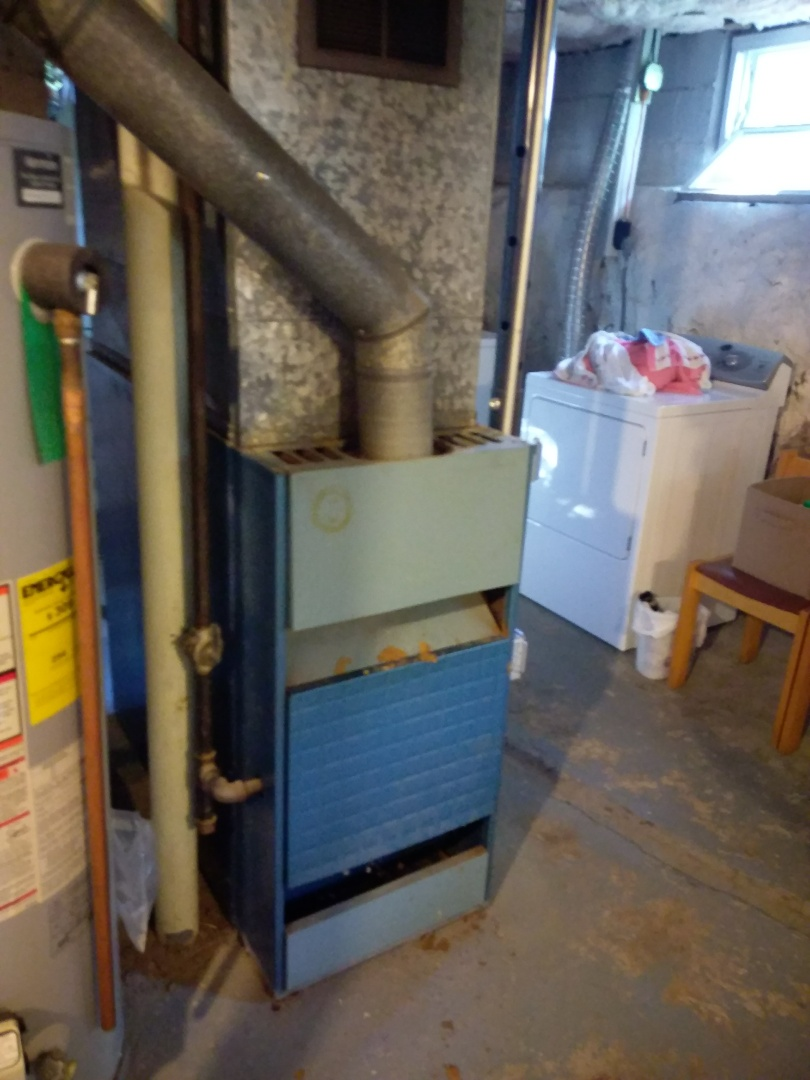 Waltham, MA - Furnace repair