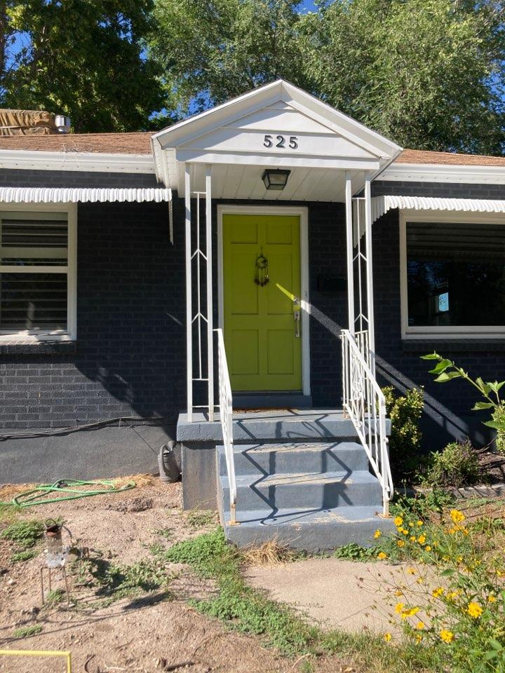 Salt Lake City, UT - Utah roofing pros inspection