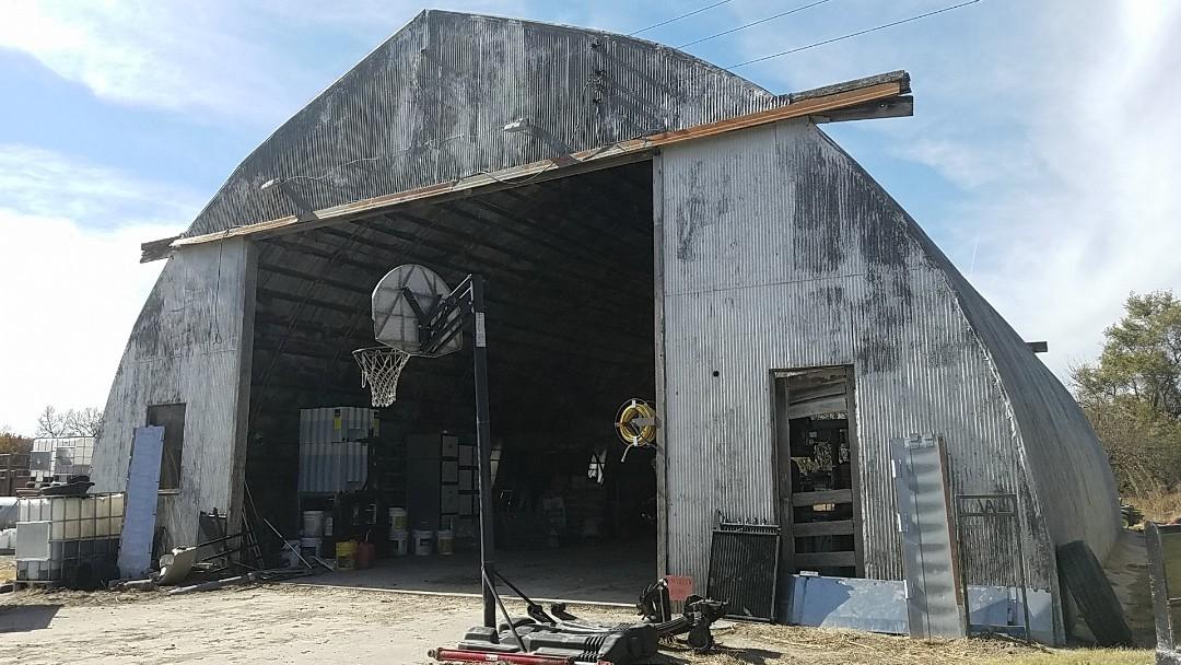 Areas We Serve Roofmasters Roofing And Sheet Metal Hays Ks